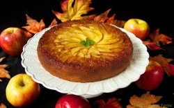 Tasty Apple Cake