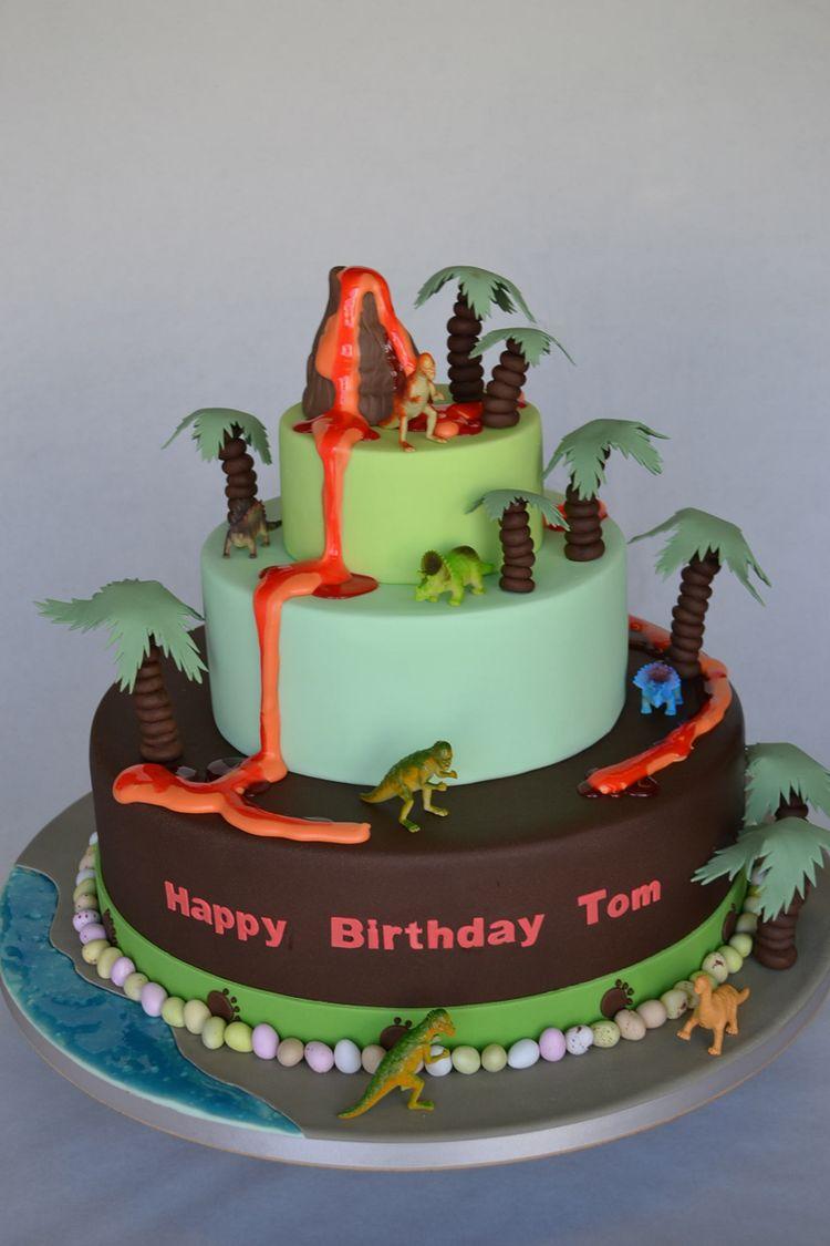 Tower Cake Mix