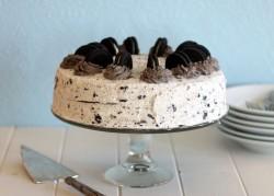 Sweet Oreo Cake