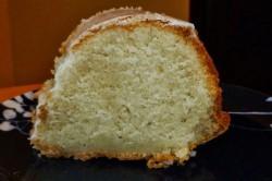 7 up Cake Slice