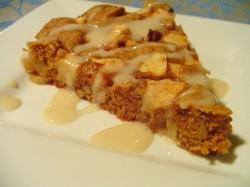 Apple Cakes Piece