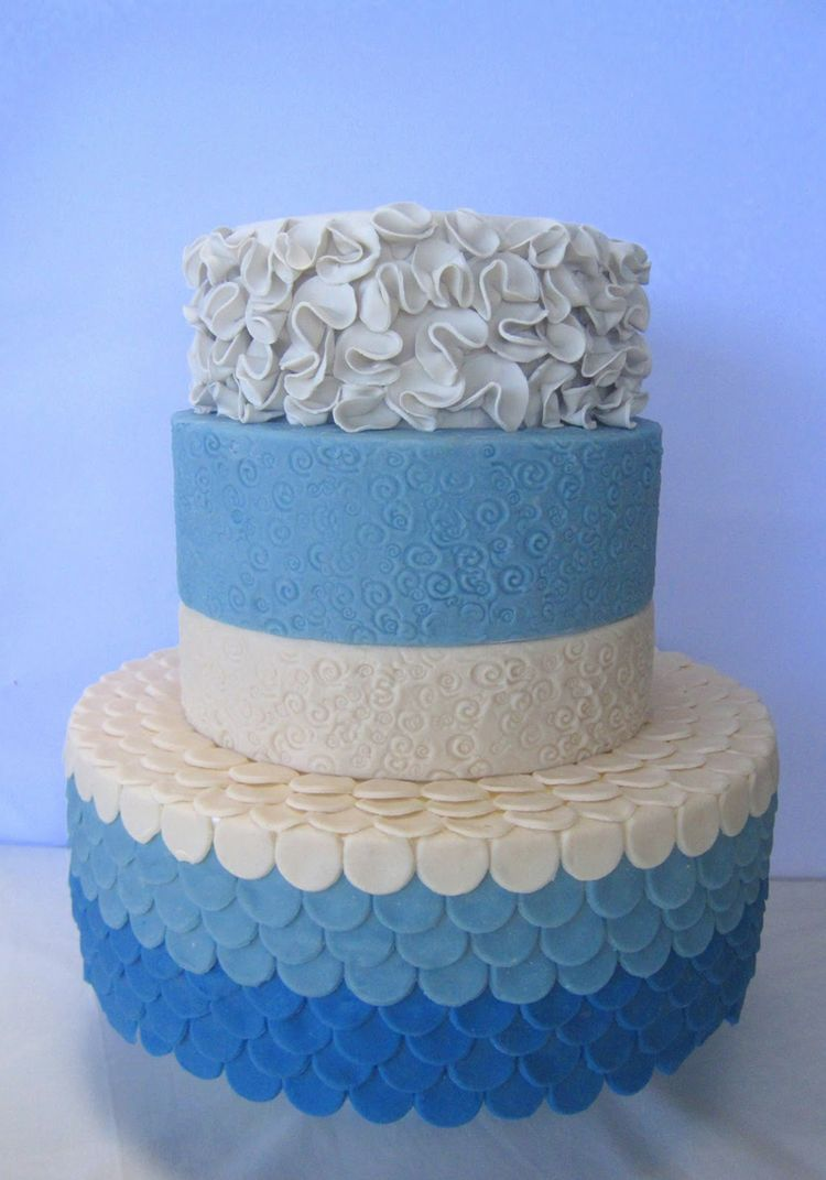 Wedding Cake White Cake Mix