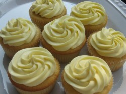 Lemon Cupcakes Ideas
