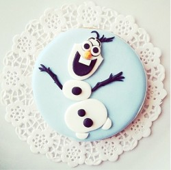 Olof Birthday Cake