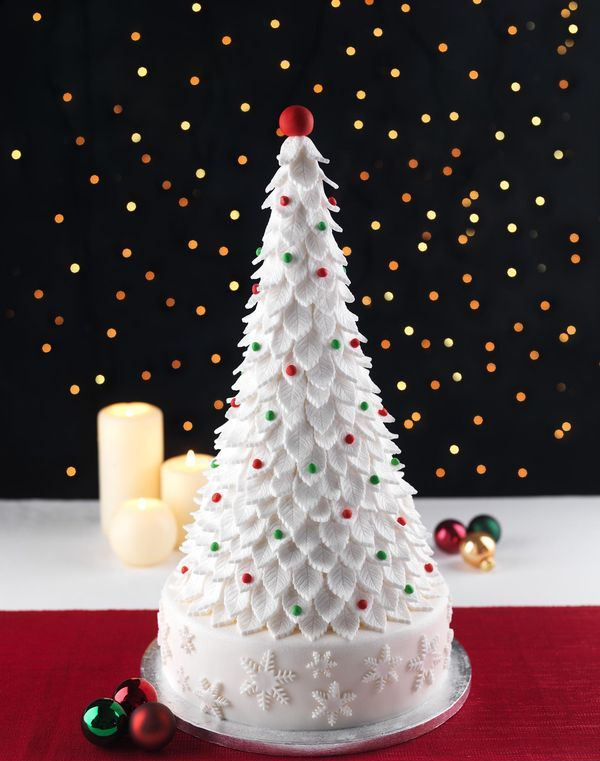 Christmas Decorations For Cake Pops