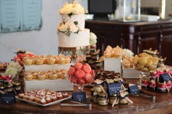 Sweet Wedding Table